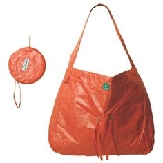 Harpo Reusable Bag Orange