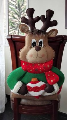 Best 12 Molde papai noel para imprimir - Criativo Ok Diy Christmas Ornaments, Felt Christmas, Christmas Snowman, Christmas Projects, Christmas And New Year, Christmas Stockings, Christmas Wreaths, Christmas Decorations, Holiday Decor