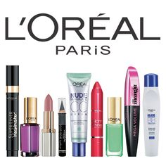 L'Oreal - Косметика и продукция по уходу за волосами из Франции. Интернет-магазин «BODYCARE» Баку, Азербайджан