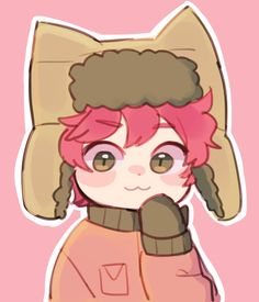 south park kyle by wintea-melon Kyle South Park, South Park Memes, Creek South Park, South Park Anime, South Park Fanart, South Park Characters, Kyle Broflovski, Park Art, Illustrations