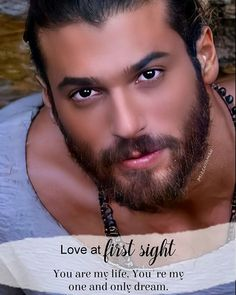 """@mirenyaman en Instagram: """"💪👊💯😍 #CanYaman #SiempreContigoCan #SéLibre"""" Turkish Men, Turkish Actors, You Are My Life, Young Prince, Male Photography, My One And Only, Love At First Sight, Male Face, Beard Styles"""