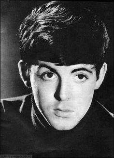 The Beatles photo shoot with Dezo Hoffman at his Wardour Street studio in London,1963.