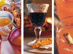 Recept: 4 varma och goda drinkar