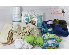 Mommy Katie: #Giveaway Cloth Diapering Made Simple with Tidy Tots 3 Winners!! Ends 10/4