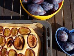 Schwedischer Pflaumenkuchen vom Blech: So einfach und lecker! Gibt es etwas Leckereres als einen schwedischen Pflaumenkuchen, noch warm und duftend vom Blech? Auf Küstenkidsunterwegs verrate ich Euch ein tolles Rezept, bei dem Ihr Zimt und Vanillezucker ganz nach Belieben einsetzen könnt. Und der Pflaumen- bzw. Zwetschgenkuchen geht ganz schnell und einfach, weil er ohne Hefe auskommt und Ihr den Rührteig nur aufs Blech streichen müsst!