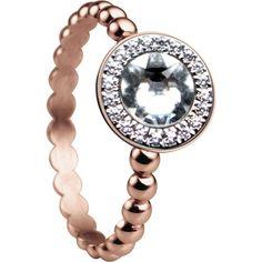 Gestalte Deinen Look mit edlen und einzigartigen Ringen. Die ARCTIC SYMPHONY COLLECTION setzt mit ihrer großen Auswahl an verschiedenen Ring-Designs einen kreativen Glanzpunkt für einen unverwechselbaren Auftritt. Der auffallend schöne...