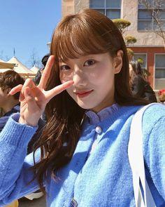 플레이리스트さんはInstagramを利用しています:「김하랑 같이 서연대 갈 사람 박수👏👏👏 잠시 후 7시 에이틴 본방 사수👏👏👏 . . . #에이틴2 #에이틴 #플레이리스트 #김하나 #이나은 #에이프릴 #파인에플 #고1 #고2 #고3 #대학교 #축제 #서연대 #셀카」 Uzzlang Girl, New Girl, Teen Web, Teen Wallpaper, Weightlifting Fairy Kim Bok Joo, Kdrama Actors, Korean Actresses, Girl Gang, My Princess