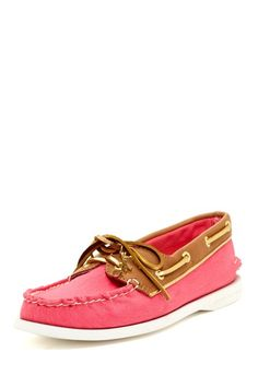 Milly for Sperry Top-Sider A/O Boat Shoe on HauteLook