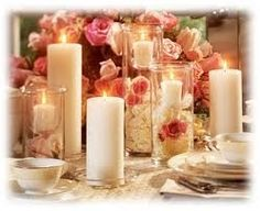 Wholesale Candles have been in use as sources of light since ancient times. Though the times have changed, candles are still being used as decorative...