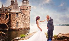 16 Castle Weddings That Took Place Right Here In The U.S. | The Huffington Post