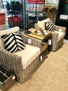 Being a designer for over 20 years I frequently source from Ballard Designs . the great brand started by Helen Ballard Weeks in Ginger Jar Lamp, Ginger Jars, White Pitchers, Outdoor Furniture Sets, Outdoor Decor, Ballard Designs, Backyard Landscaping, Beach House, Outdoor Living