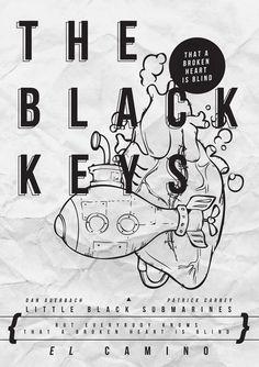 little black submarines - Google Search