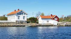 Askerøya, Tvedestrand, Norway