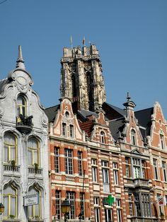 IJzerenleen - Mechelen, Belgium