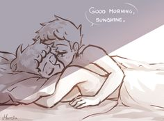 m-arci-a: Sweet daily routine (▰˘◡˘▰) Dean will never get tired of it