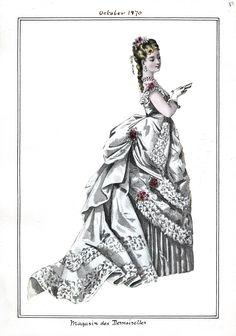 1870 (Oct.)  Magasin des Demoiselles