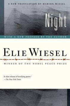 BARNES & NOBLE | Night by Elie Wiesel | NOOK Book (eBook), Paperback, Hardcover, Audiobook, Other Format