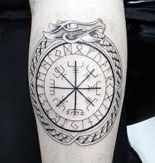 Resultado de imagen para vegvisir tattoo  TattooIdeasForMen 702b7602a8