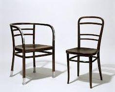 furniture- Otto Wagner- Vienna movement