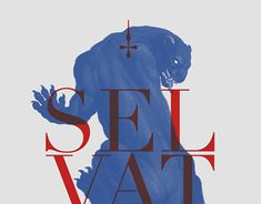 "Check out new work on my @Behance portfolio: ""Selvatico"" http://be.net/gallery/61105807/Selvatico"