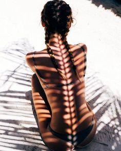 Fotógrafos conseguem imagens perfeitas com uso criativo de sombras | Virgula