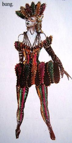Masquerade - Bonbon Girl