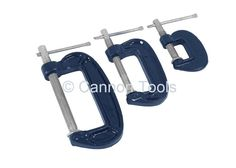 C / g clamp ( #cramp ) 3pcs mini set 1 2 3 inch #carbon steel #modelling diy ct19,  View more on the LINK: http://www.zeppy.io/product/gb/2/182253003257/