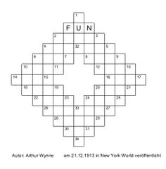 make your own crossword puzzle education pinterest worksheets