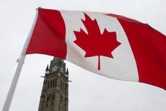Fifty years on, the flag is an imperishable symbol of national sovereignty. More than ever, we are a nation of flag-wavers. Happy Birthday Canada, Happy Canada Day, Canada Day Ottawa, National Flag, Memories, How To Make, Image, Enforcement Officer, Federal