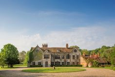 Queen Mary I Once Stayed in This 13th-Century Estate