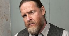Gotham: Donal Logue Talks Conflict in Batman TV Series -- The actor reveals the setting behind this upcoming Fox series, which finds him partnered with a young Detective Gordon. -- http://wtch.it/aO2Lt