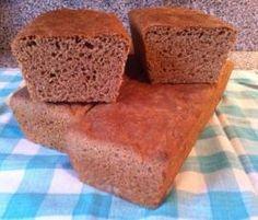 Rezept Veganes Vollwert-Toastbrot (laktosefrei) von Angelstar - Rezept der Kategorie Brot & Brötchen