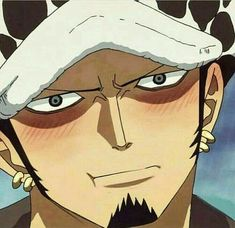 Image shared by Find images and videos about one piece, Law and trafalgar law on We Heart It - the app to get lost in what you love. One Piece Images, One Piece Pictures, Iconic Characters, Anime Characters, Trafalgar D Water Law, Law Icon, One Piece Funny, Manga Anime One Piece, Zoro One Piece