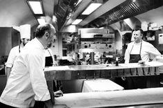 Pronti per l'ultima prova! #amistà33 ready steady GO! #kitchen #cheflife #openinsoon #ready #chef #luxury #michelin #gourmet #food by marcoperezchef
