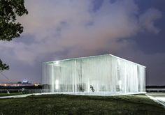 Wolke 7  - Biennale-Pavillons in Shanghai von SHL