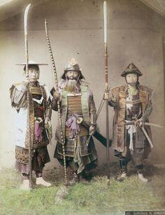 Todo japonês é um samurai: 3 fatos curiosos sobre os samurai | Coisas do Japão