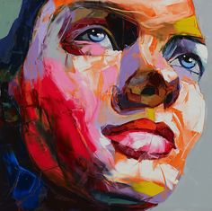 Francoise Nielly Prints - The Cool Hunter