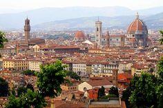 Florencia #Italia #BlogDestinia #Firenze