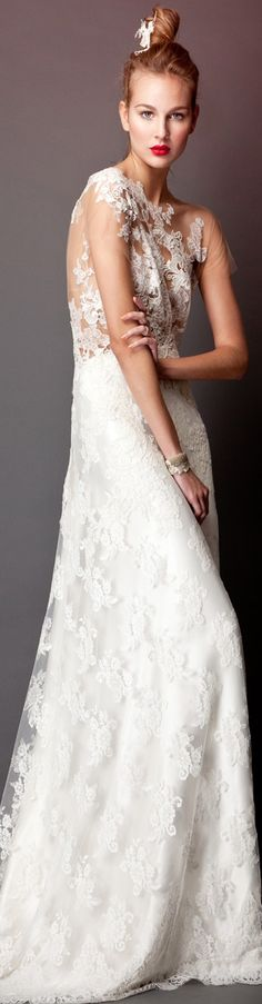 "The ""Errico Maria"" 2013 Bridal Collection ♥✤ 