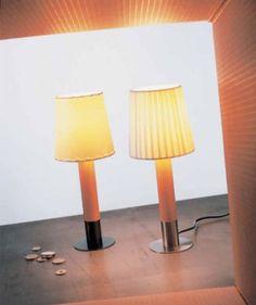 lampara basica minima, basica minima santa & cole, lampara minima, lampara basica, lampara santa & cole