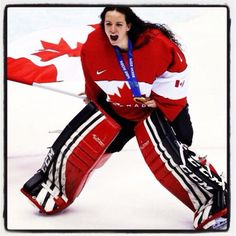 "Twitter / Shannon Szabados: ""Remember that time Team Canada was down 2-0 with under 4 mins to play & came back to win it in OT..."""