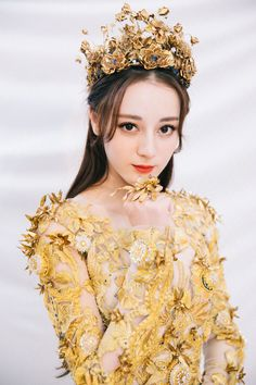 Dilraba Dilmurat spotted at China Golden Eagle TV Art Festival Women In China, Beautiful Chinese Girl, Asian Cute, Princess Aesthetic, Chinese Actress, Girl Face, Ulzzang Girl, Asian Beauty, My Idol