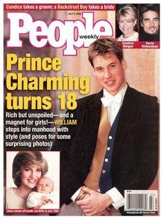 People Magazine, never change.