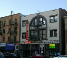 Little Tokyo National Historic District