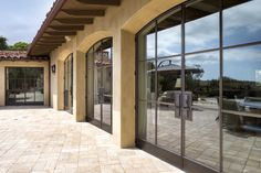 Steel Doors & Steel Windows by Riviera Bronze Manufacturing. Visit www.RivieraBronze.com to view our gallery and learn more about our one-of-a-kind steel product line!