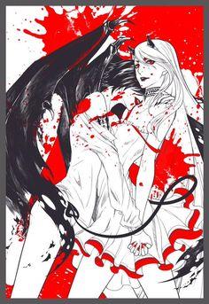 Bayonetta & Jeanne