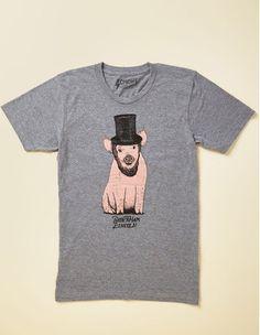 33307ca5 Honest Babe Latest T Shirt, Graphic Shirts, Modcloth, Babe, Orange Blouse,