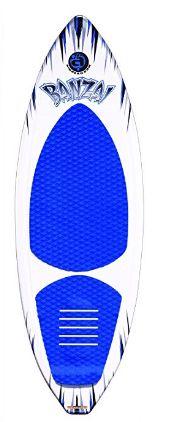 AIRHEAD AHWS-F01 Bonzai Wakesurfer
