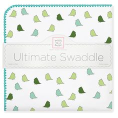 Time for Cotton Flannel Ultimate Swaddles by SwaddleDesigns! #WInterisComing! #MadeinUSA