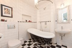 TILING: Wall tiles only-white subway tiles with white grout